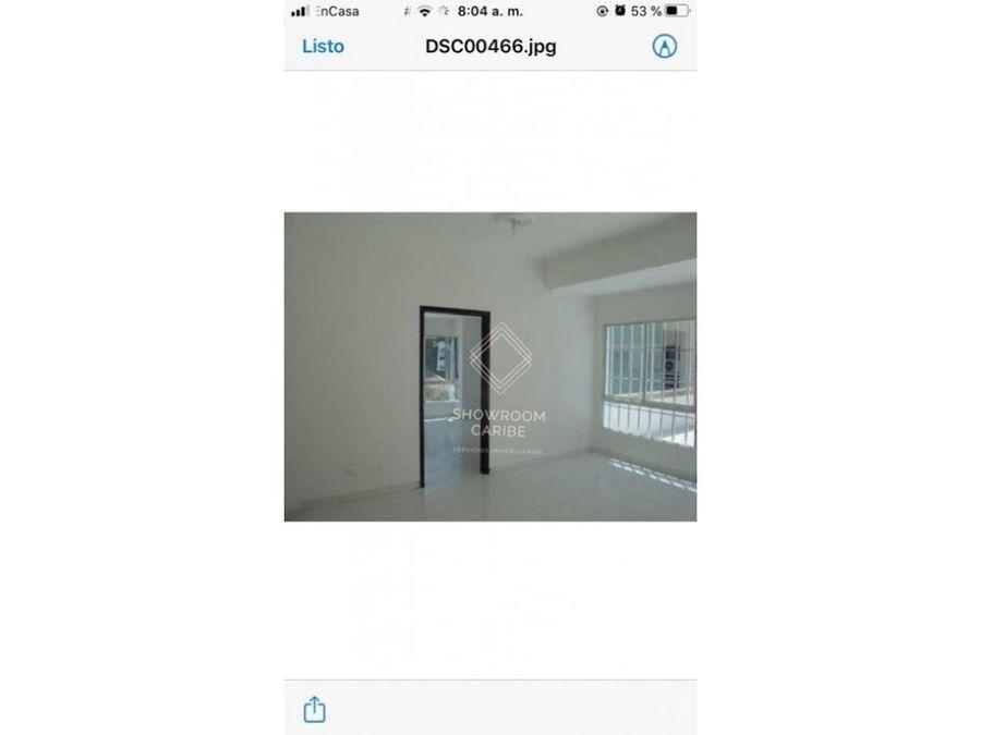 apartamento en venta frente al mar crespo