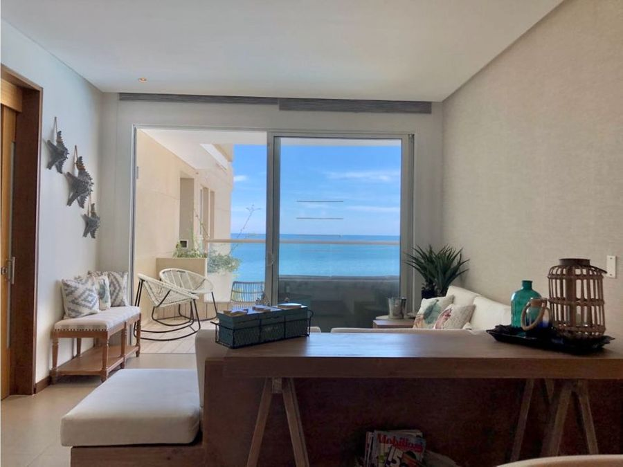 apartamento en venta irotama reservado