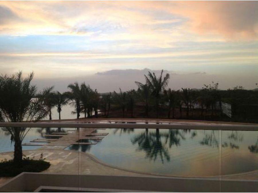 apartamento en venta karibana beach resort