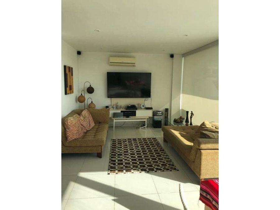 apartamento en venta karibana cartagena