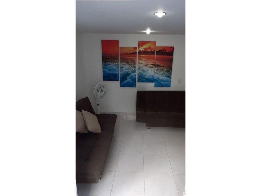 apartamento en venta laguito