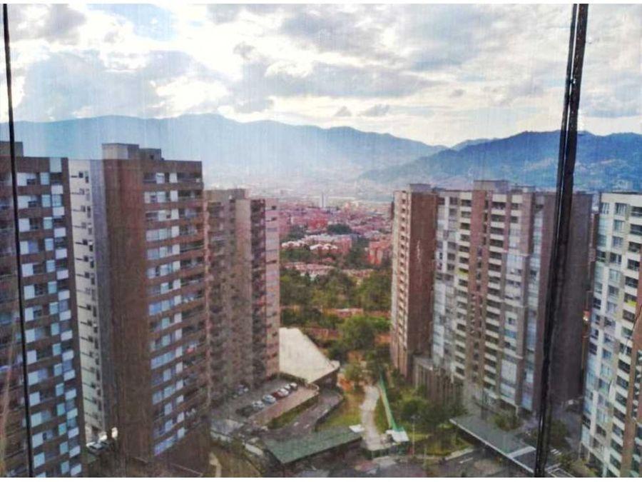 apartamento en venta envigado loma de cumbres