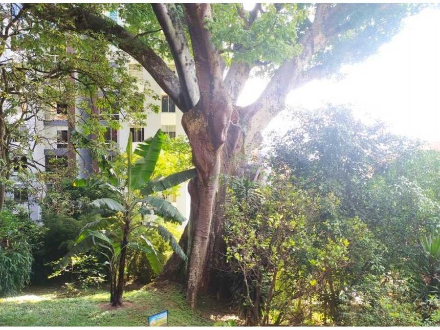 apartamento en venta loma de san julian poblado medellin