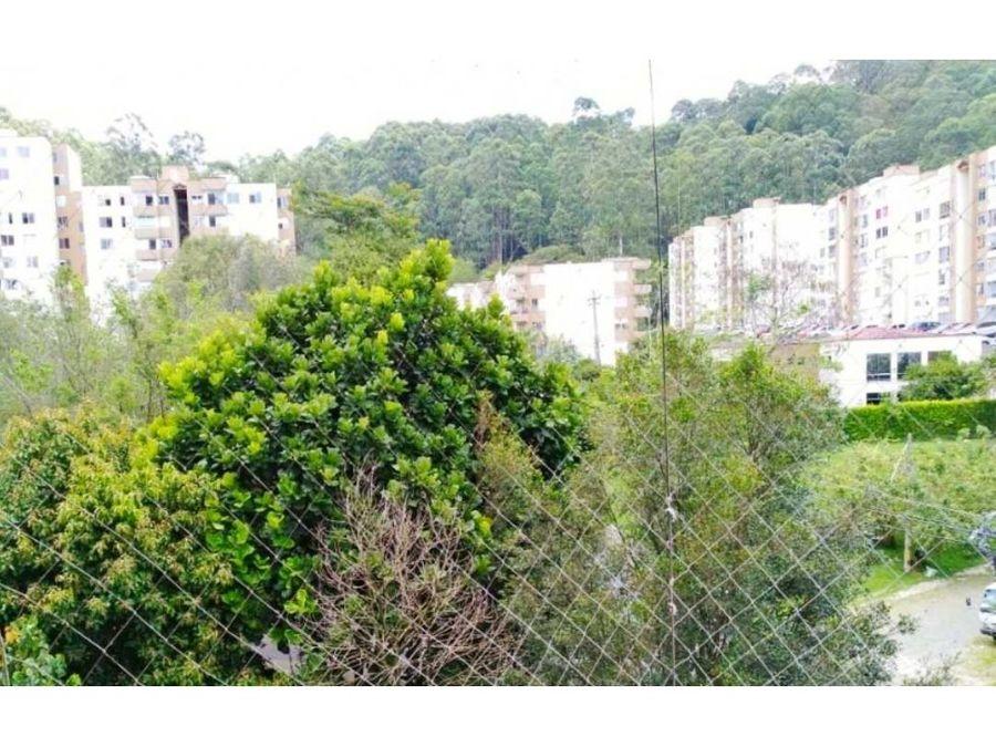 apartamento en venta en medellin poblado loma del indio