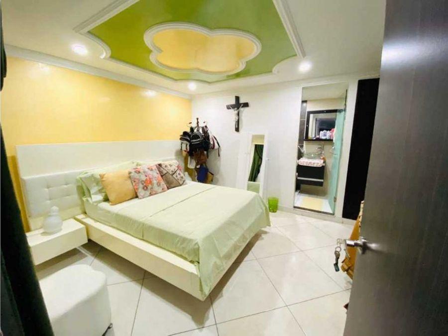 apartamento en venta los colores medellin