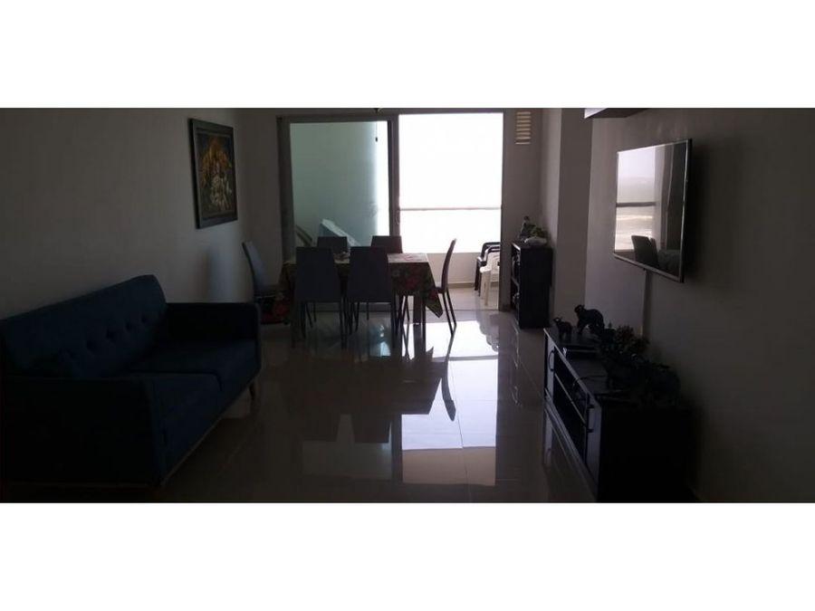 apartamento en venta marbella cartagena