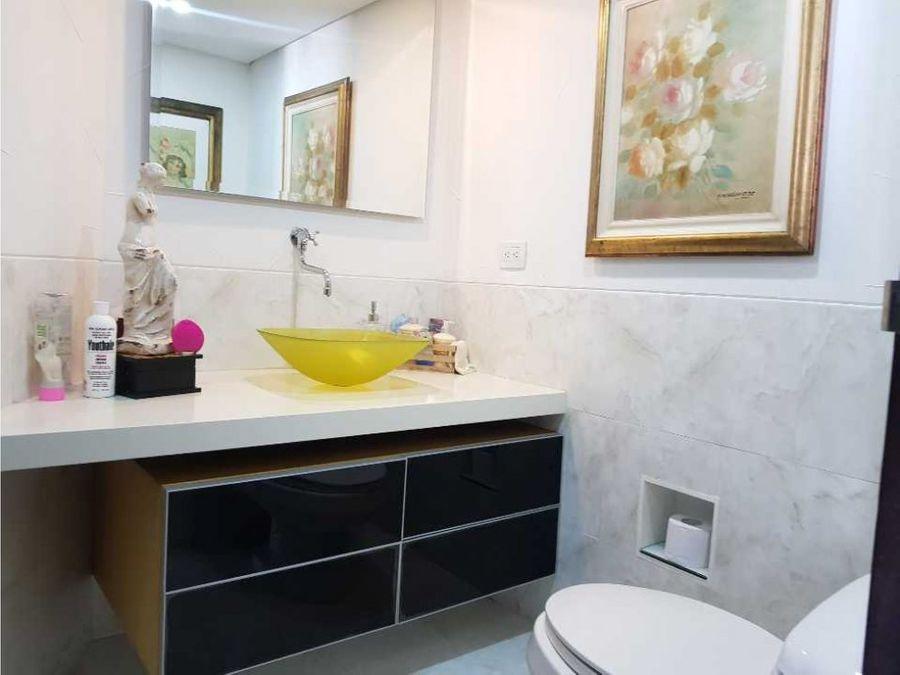 apartamento en venta medellin poblado aguacatala