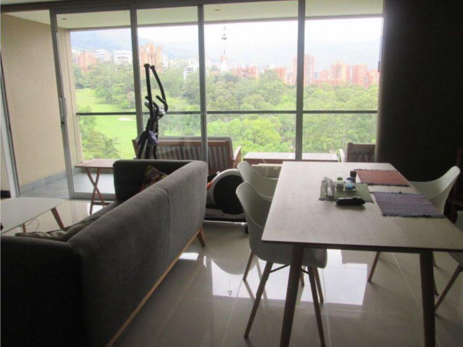 apartamento en venta medellin sector balsos