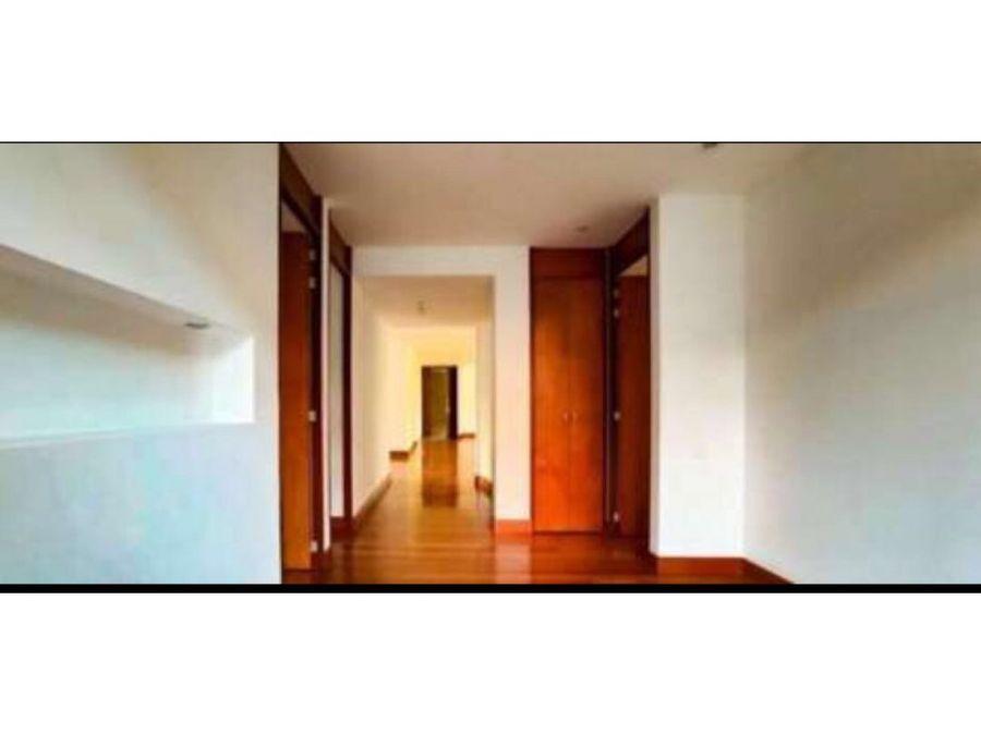 apartamento en venta medellin sector las santas