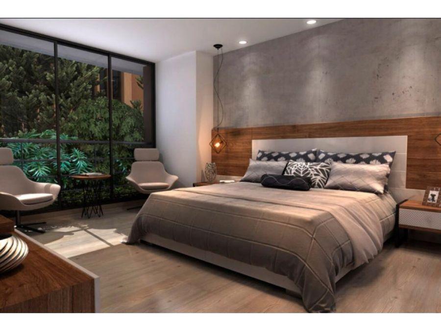 apartamento en venta medellin sector palmas