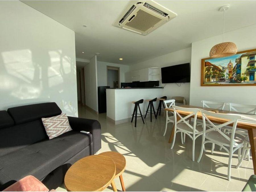 apartamento en venta murano elite bocagrande