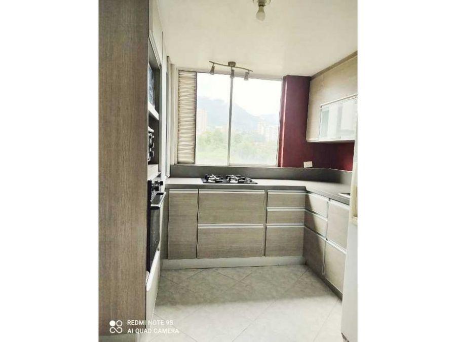 apartamento en venta medellin poblado loma los yarumos