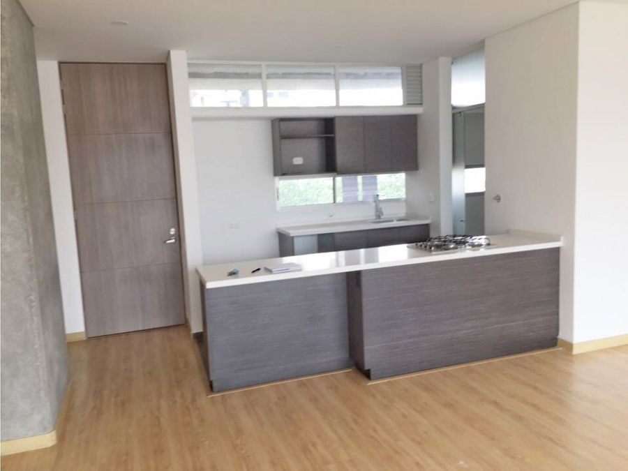 apartamento en venta poblado sector la 34