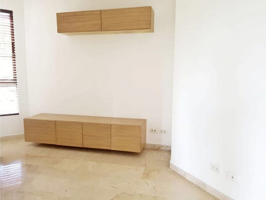 apartamento en venta poblado sector san lucas