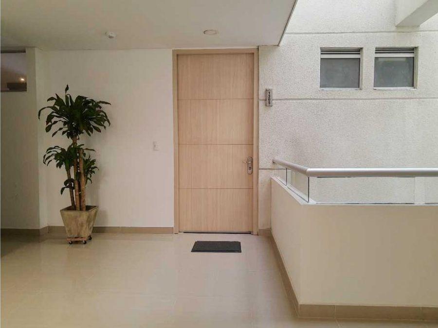 apartamento en venta portal de genoves barranquilla