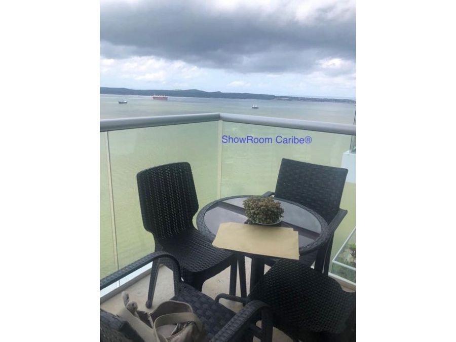 apartamento en venta plaza del mar castillogrande