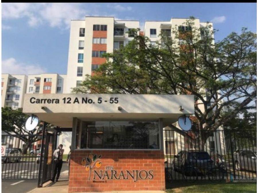 apartamento en venta sur jamundi los naranjos