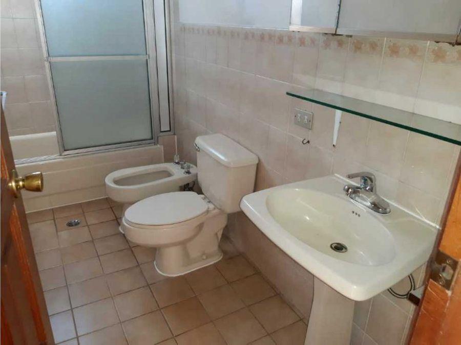 apartamento en alquiler condominio alameda zona 9