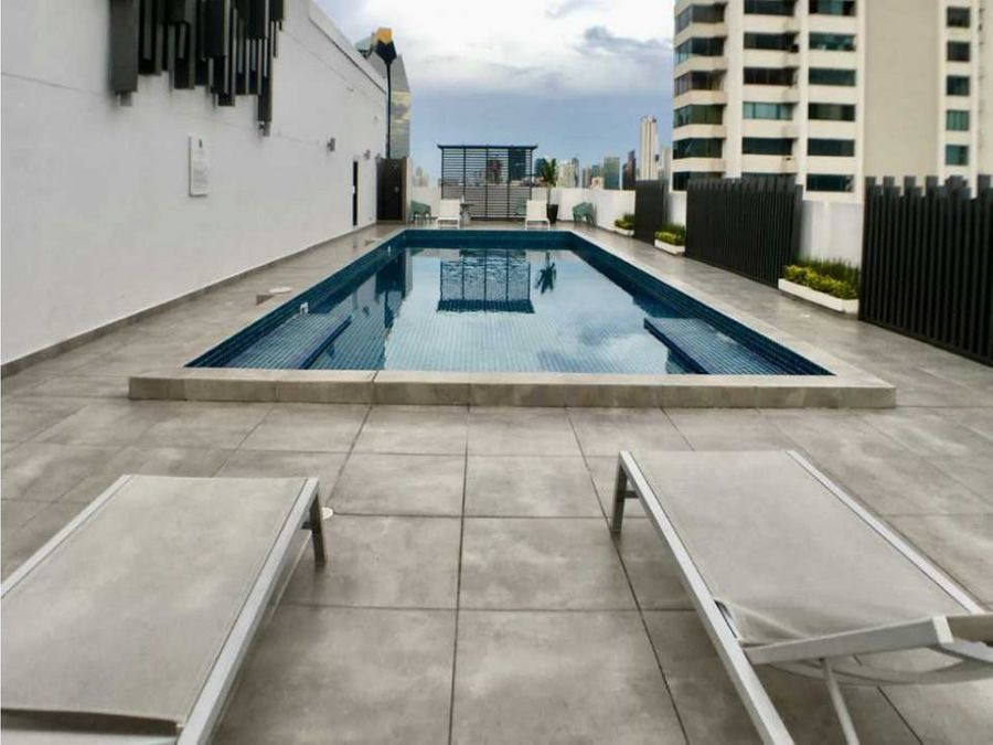 apartamento en alquiler en bella vista ph lemon tower leh