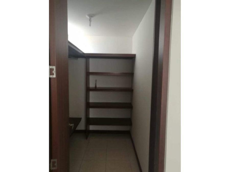 apartamento en alquiler en condado del rey amoblado mb
