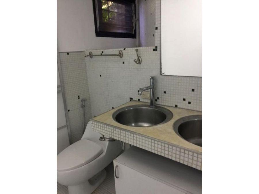 apartamento en alquiler en la union con pozo de agua
