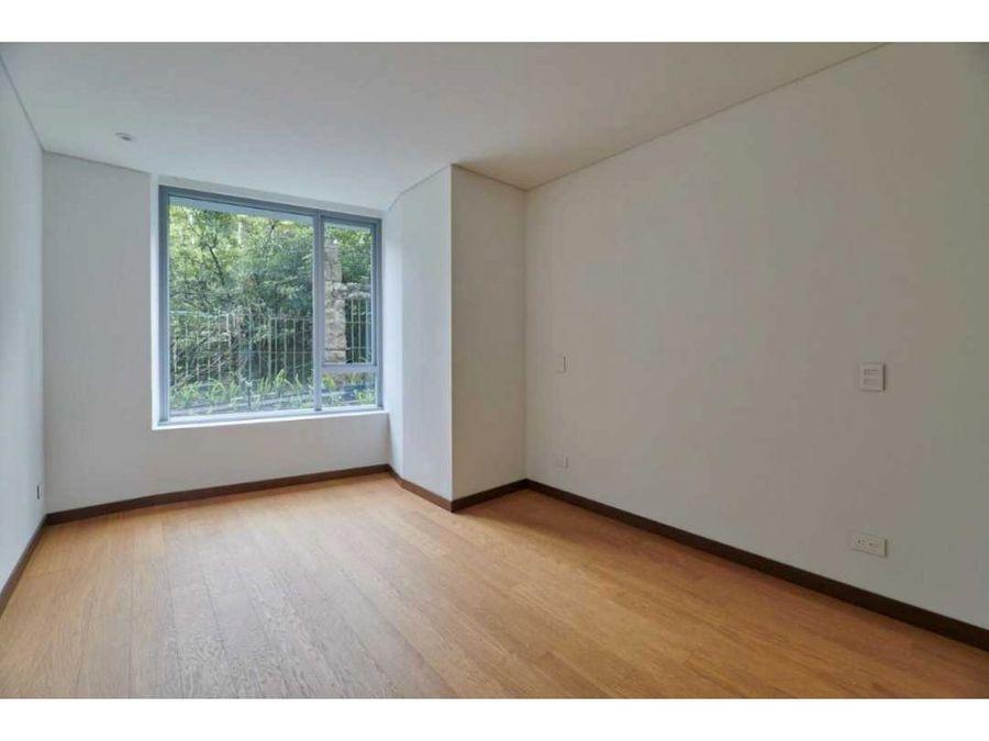 apartamento en chico cabrera club house
