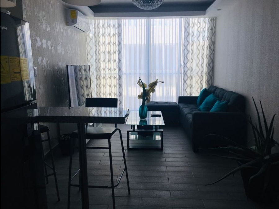 apartamento en jardines de pueblo bavaro