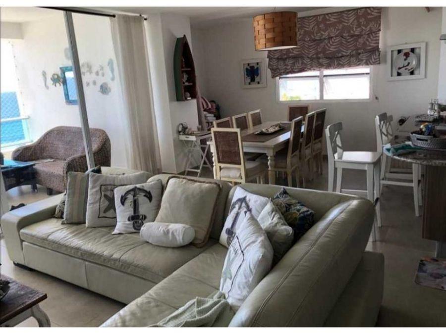 apartamento en marbella juan dolio usd260 por noche