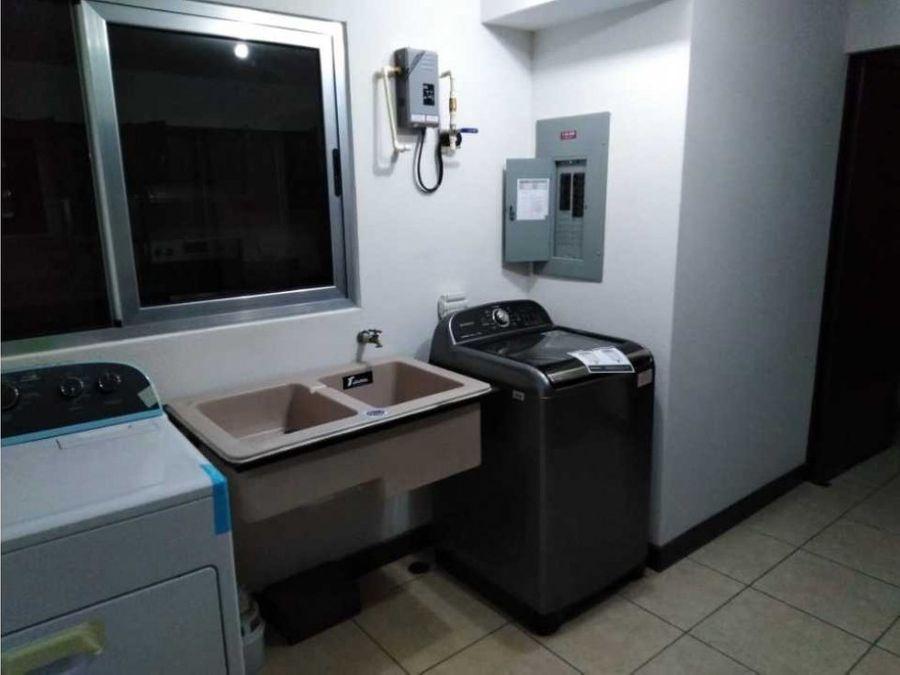 apartamento en renta en el pulte zona 16