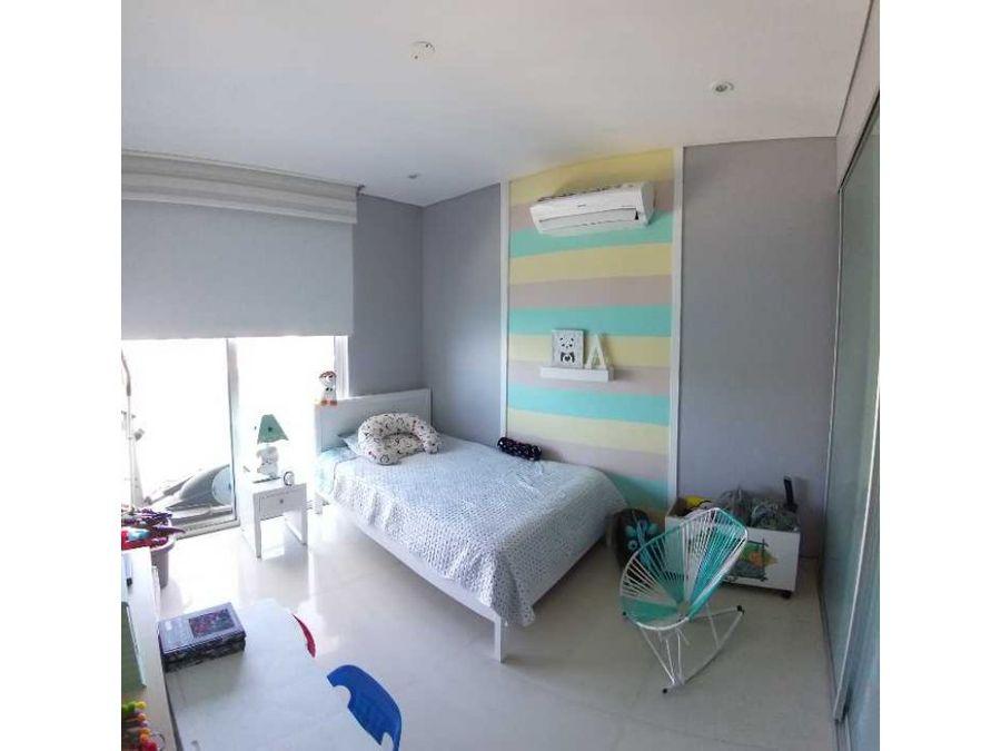 apartamento frente al mar en venta rodadero