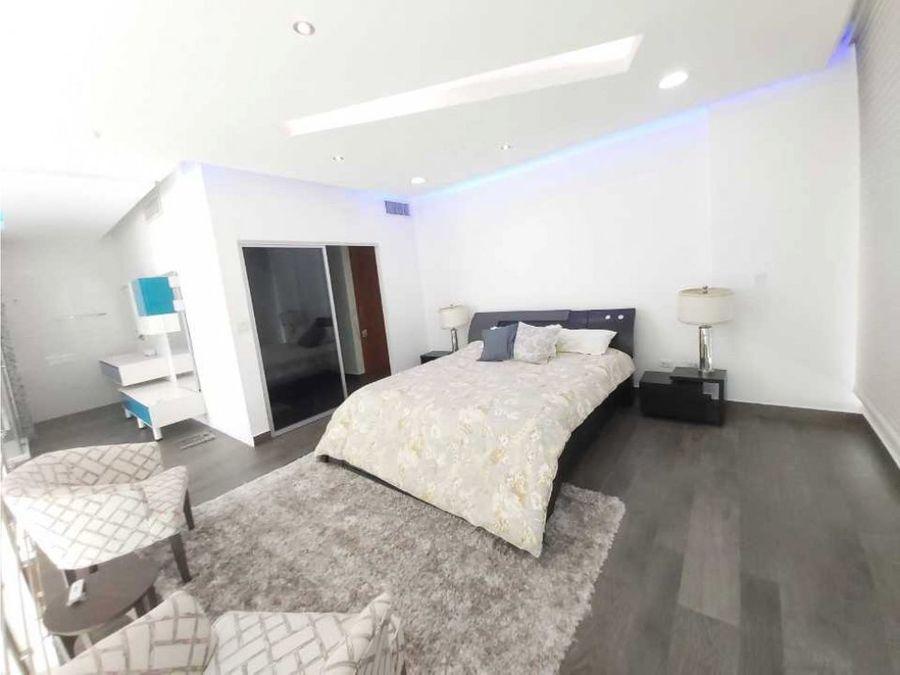 apartamento loft con vista al mar pta pacifica loft four41 venta