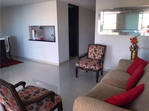 apartamento para la venta en cartagena en el barrio de crespo