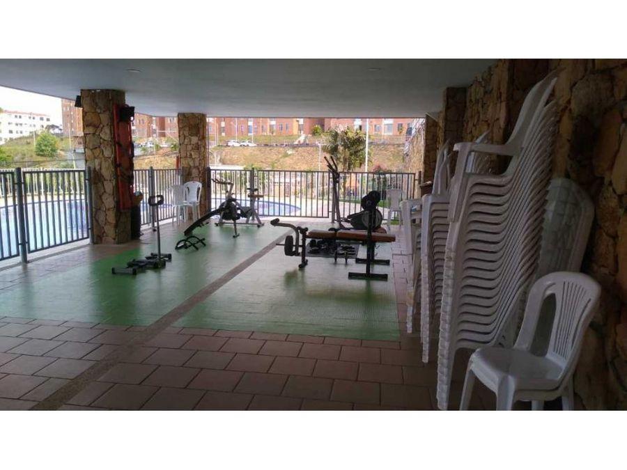 apartamento para la venta en el sur de cali barrio melendez unidad