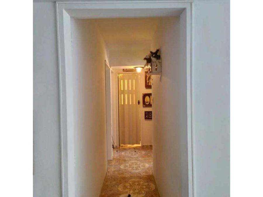 apartamento remodelado en venta en montecristo
