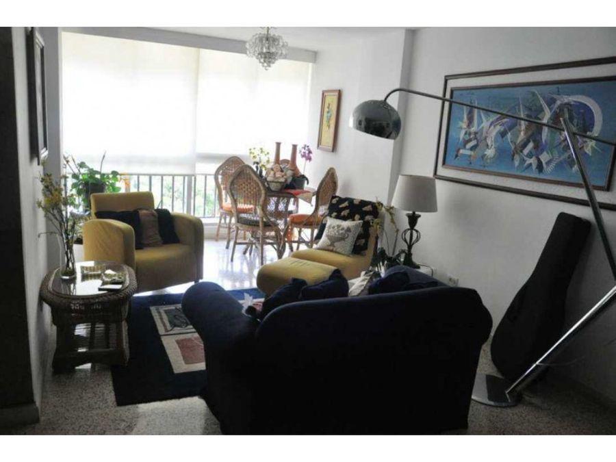 apartamento remodelado en venta en los chorros