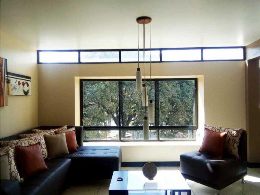 apartamento remodelado en venta en santa monica
