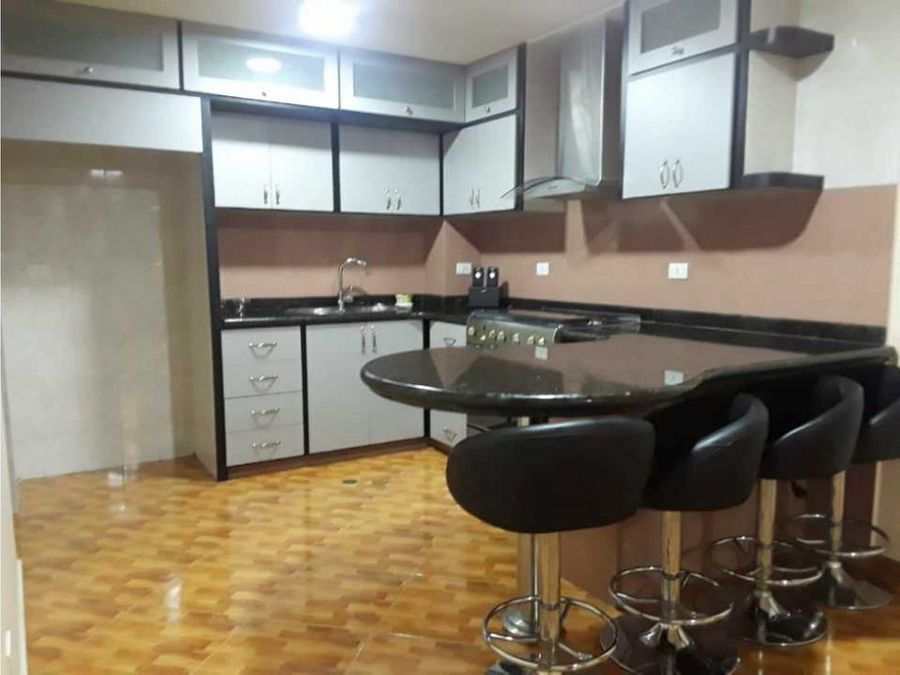 apartamento remodelado en venta en ejido merida
