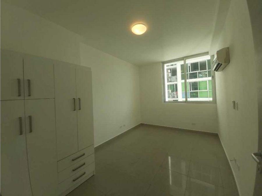 apartamento san francisco a una cuadra de parque omar mf
