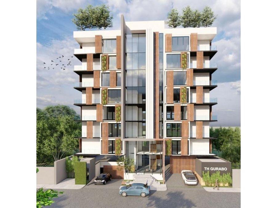 apartamentos a desarrollarse en los cerros de gurabo