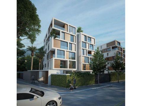 apartamentos de venta en los llanos de gurabo