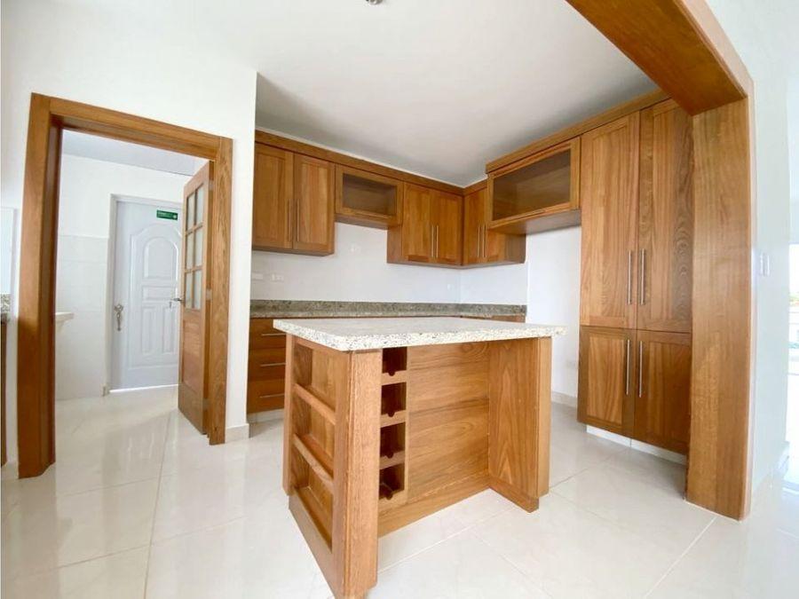 apartamentos de venta en monteverde
