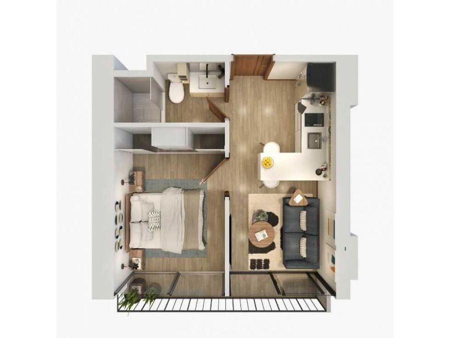 apartamentos inara americas