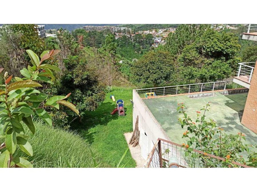 apto en alquiler en loma linda con vista y terraza