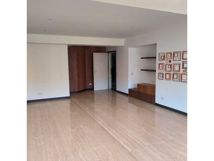 alquiler amplio apartamento santa rosa de lima