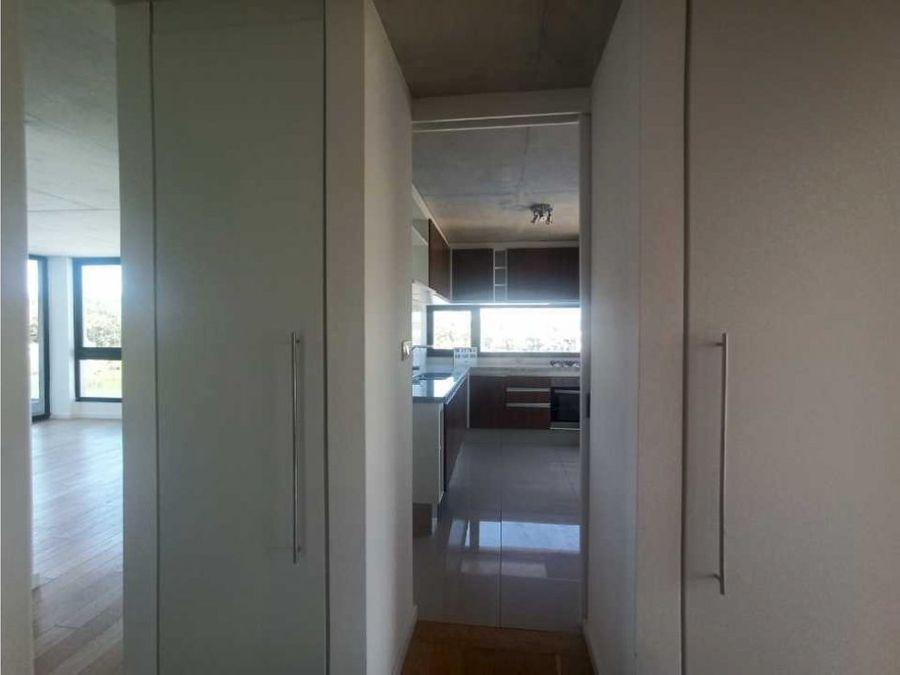 barra de carrasco dos dormitorios y garaje
