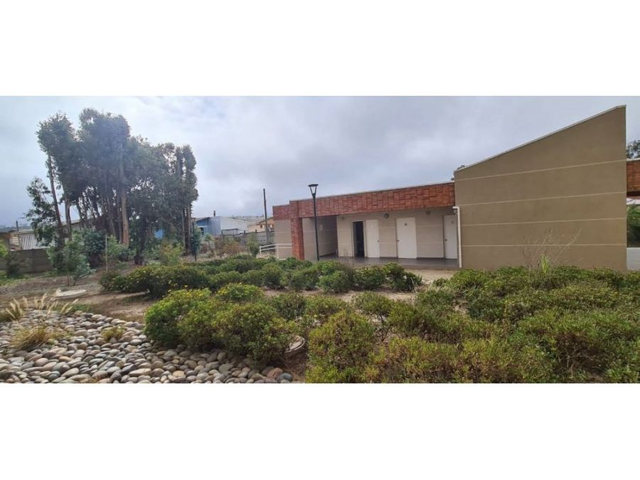 barrio parque curauma placilla valparaiso
