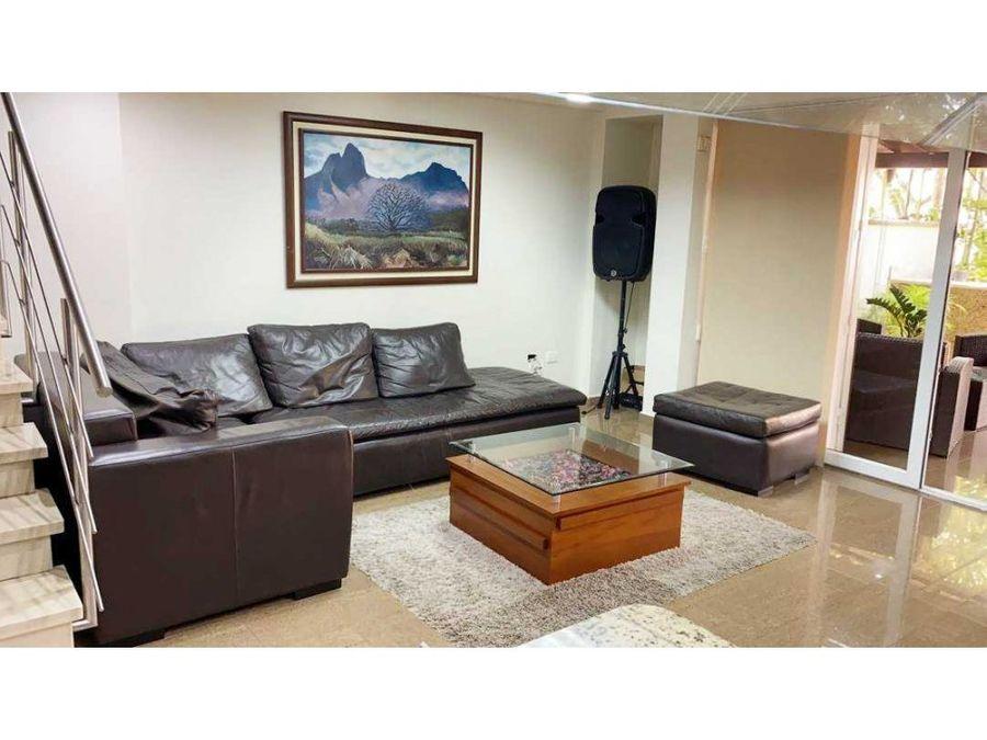 bello apartamento en loma linda con family y terraza