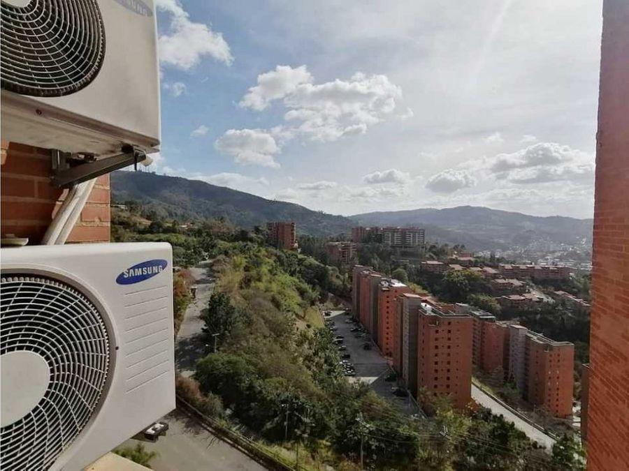 bello moderno y equipado apartamento en colinas de la tahona