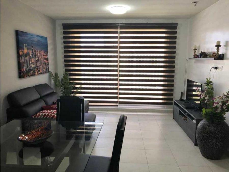 bonito apartamento ubicado en versalles listo para habitar kg