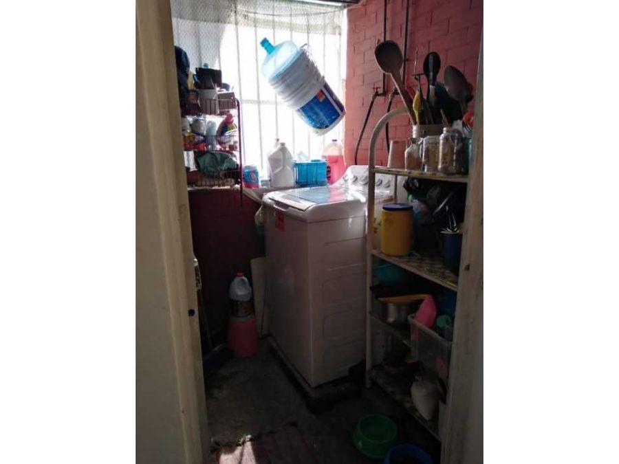 bonito departamento en unidad habitacional san carlos